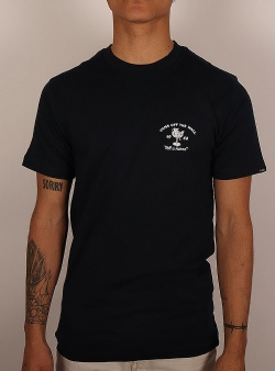 Vans Happy hour tee Navy