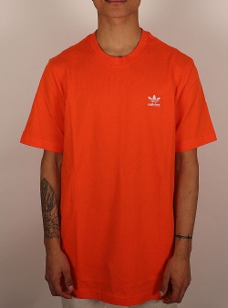 Adidas Essential tee Orange