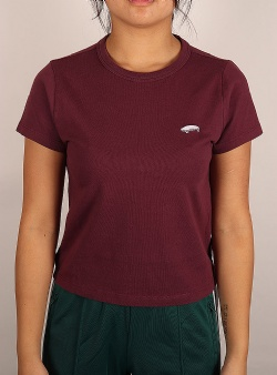 Vans Vistaview tee Prune