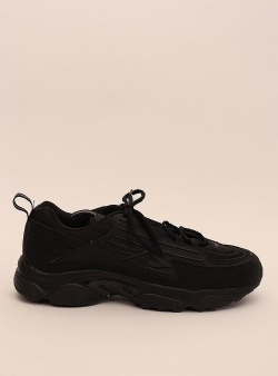 Reebok Dmx series 2200 Black trugr7 black
