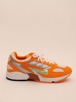Nike Air ghost racer Orange peel aphid green