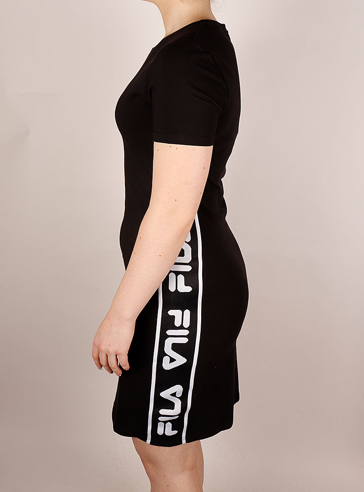 Fila Taniel tee dress Klänningar och kjolar på Sportif Unlimited