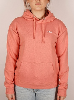 Fila Ebba hoody Lobster bisque