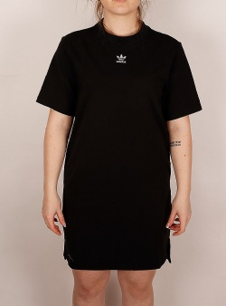 Adidas Trf dress Black