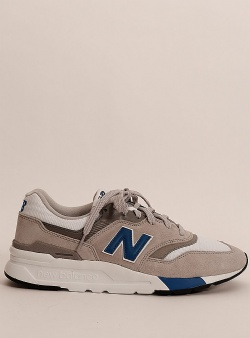 New Balance CM997HEY Light grey