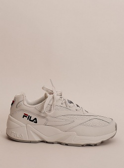 Fila V94m l low White