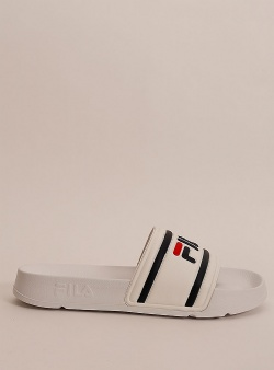 Fila Morro bay slippers 2.0 White