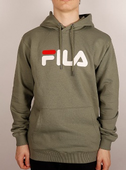 Fila Classic pure hoody Sea spray