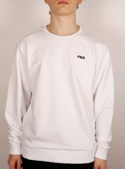 Fila Efim crew Bright white
