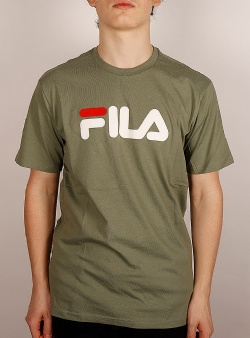 Fila Classic pure tee Sea spray