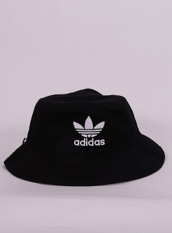 Adidas Bucket hat ac Black