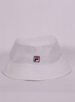 Fila Bucket hat White