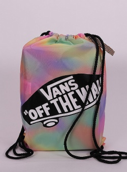Vans Benched bag Aura wash