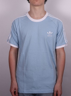 Adidas 3 stripes t-shirt Clesky