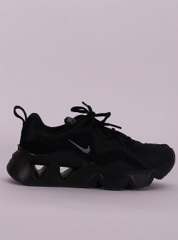 Nike Ryz 365 Black metallic dark grey