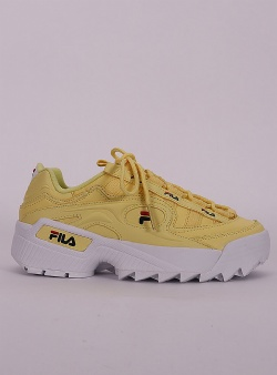 Fila D-fromation Limelight