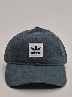 Adidas Washed dad cap Legblue