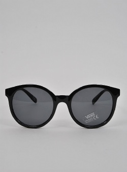 Vans Rise and shine shades Black smoke lens