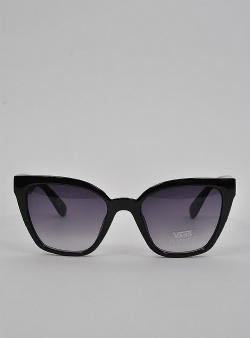 Vans Hip cat sunglasses Black