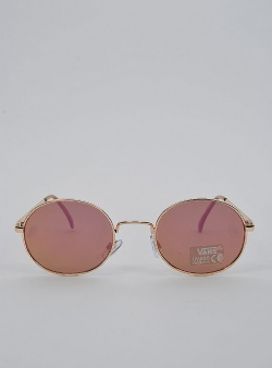 Vans Cruising sunglasses Gold