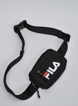 Fila Sporty belt bag Black