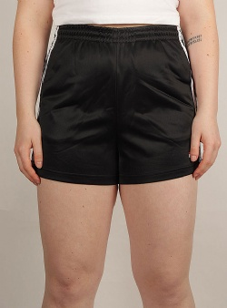 Fila Tarin shorts Black bright white