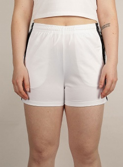 Fila Tarin shorts Bright white black