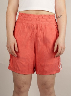 Adidas Satin short Trasca