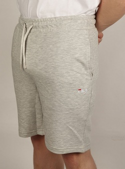 Fila Eldon sweat shorts Light grey melange bros
