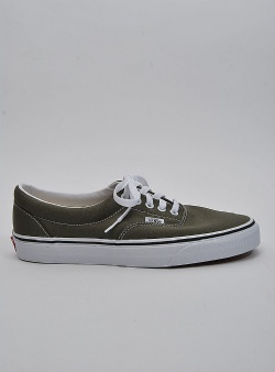 Vans Era Grape leaf true white