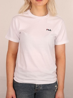 Fila Eara tee Bright white