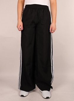 Adidas Pants Black white