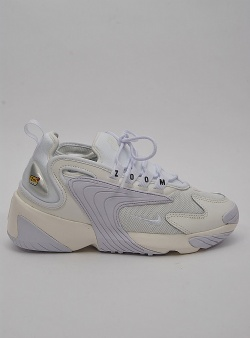 Nike Zoom 2k womens Sail white black