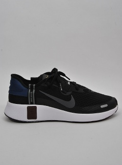Nike Reposto Black iron grey blue