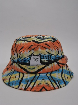 Rip n Dip Open minded bucket hat Multi