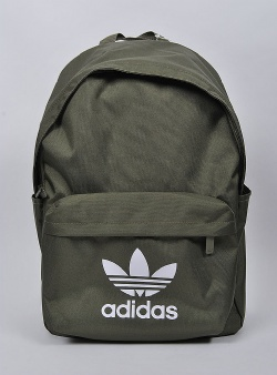 Adidas Ac classic backpack side pocket Rawkha white