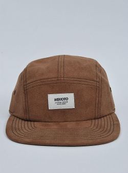 Wemoto Studio cap Brown