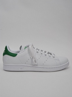 Adidas Stan smith vegan Ftwwht green ftwwht