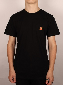 Dedicated X Nintendo Super Mario tee Black