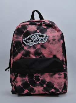 Vans Realm backpack Spiraling