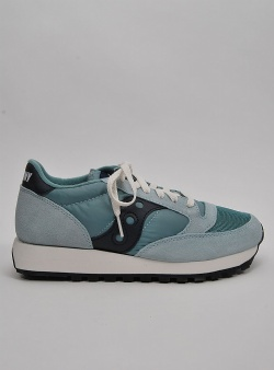 Saucony Jazz vintage w Smoke blue navy
