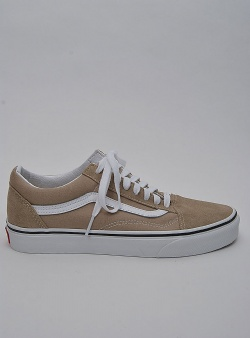 Vans Old skool Incense true white