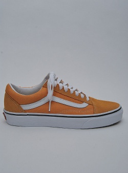 Vans Old skool Golden nugget true white