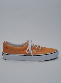 Vans Era Golden nugget true white