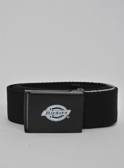 Dickies Orcutt web belt Black