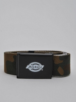 Dickies Orcutt web belt Camo