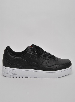 Fila FXVentuno l low mens Black