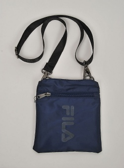 Fila Passport pouch Crown blue