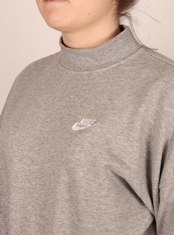 Nike Nsw essential crew flc Grey