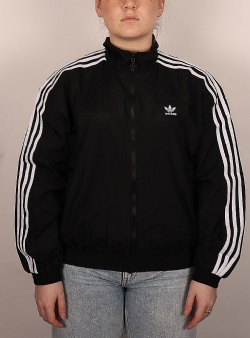 Adidas Japona track top Black